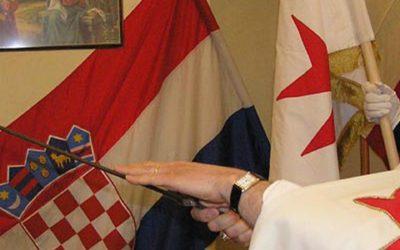 Prva službena promocija Templara u Republici Hrvatskoj
