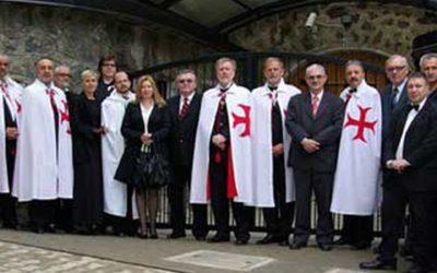 Suvereni Priorat kao samostalna i neovisna Templarska organizacija