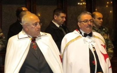 Aktivnosti Velikog Priorata u 1. tromjesečju 2013. godine