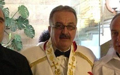 Templarski konvent u Bugarskoj
