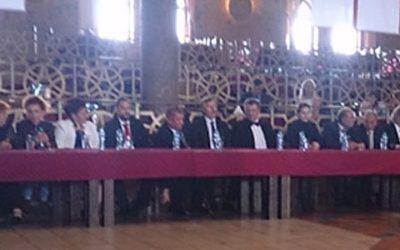 Posjeta Bugarskom velikom magisterijalnom Prioratu