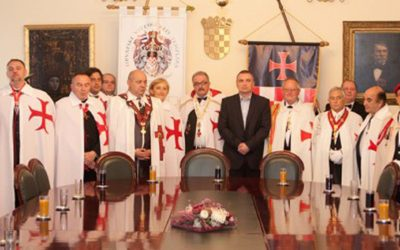 5. Jubilarni viteški dan Templara u Požegi