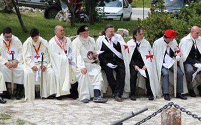 Međunarodni susret Templara u Italiji