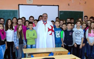 Templari od XII. stoljeća do danas