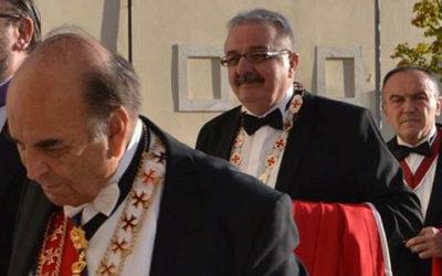 Međunarodni Templarski konvent u Italiji Assisi (Asiz) od 27. do 29. listopada 2016. godine