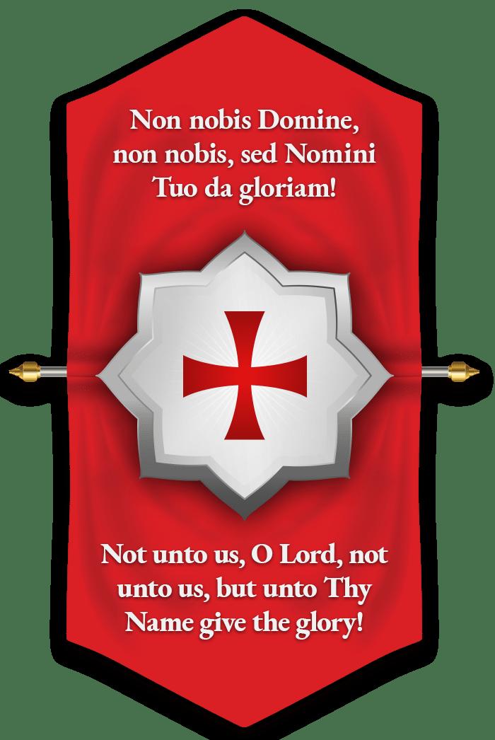 Hrvatski viteški red Templara | O S M T H  - Veliki priorat