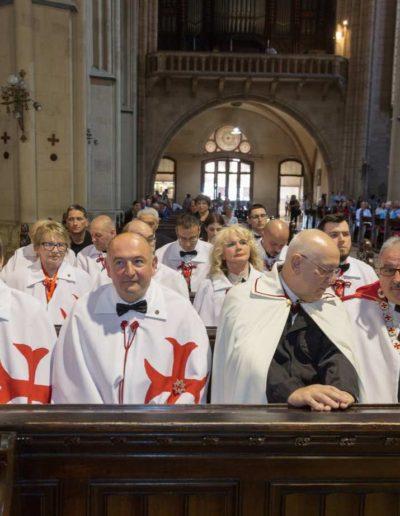 Templari hodočastili u zagrebačku Prvostolnicu-2018-3