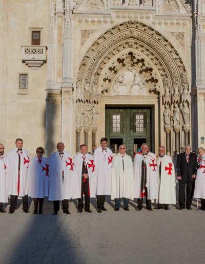 Templari hodočastili u zagrebačku Prvostolnicu-2018-6