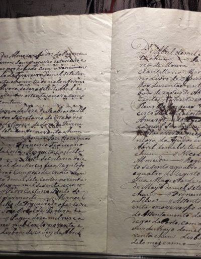 Knjiga zapisa iz XVI.st. - o povijesti templara XII., XIII. i  XIV.st.