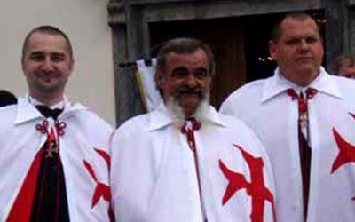 Požeško zapovjedništvo vitezova Templara