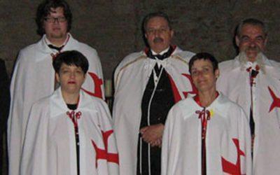 Viteški konvent i svečane prisege