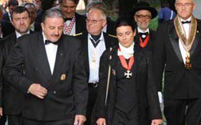 1. Međunarodna Templarska konferencija u Republici Hrvatskoj