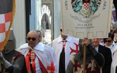 3. Viteški dan Templara u Požegi