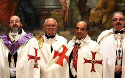 Veliki priorat Hrvatskog Viteškog Reda Templara O.S.M.T.H. suosnivač međunarodne Konfederacije Templarskih Priorata pod nazivom O.S.M.T.H.W. – Orbis