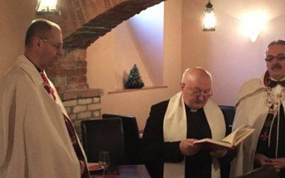 Otvoren ured i Templarski klub u Zagrebu