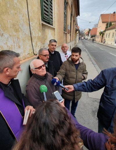 Povijest Nove Vesi - stručni osvrt povjesničara Nove Vesi (dr.sc.mons.Juraj Kolarić)